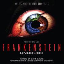 Roger Corman's Frankenstein Unbound Original Motion Picture Soundtrack CD