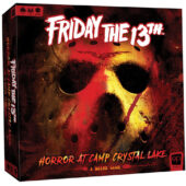 Friday the 13th: Horror at Camp Crystal Lake (2020) Jason Voorhees