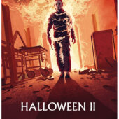 Halloween II Limited Edition Steelbook Blu-ray (2018)