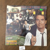 Huey Lewis and the News Sports Vinyl Edition FV41412 (1983) [J37]