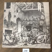 Jethro Tull Minstrel in the Gallery Vinyl Edition (1975) [J35]