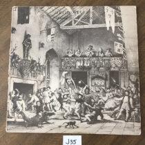 Jethro Tull Minstrel in the Gallery Vinyl Edition (1975) [J35]