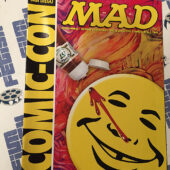 Mad Magazine San Diego Comic-Con Special Edition (July 2008)