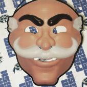 Mr. Robot Television Series Promotional Mask (2015)