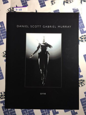 Daniel Scott Gabriel Murray ONE (2005) Artist Signed [9217]