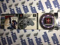PlayStation Underground Vol. 2.4 Demo Discs