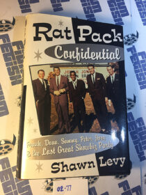 Rat Pack Confidential Hardcover First Edition (1998) [277]