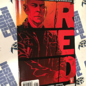 Red, Frank Motion Picture Prequel Comic – (Bruce Willis Cover) (November 2010) [D84]