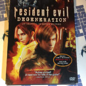 Resident Evil: Degeneration DVD Edition (2008) [314]