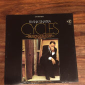 Frank Sinatra Cycles Vinyl Edition Reprise Records FS1027 (1968) [A73]