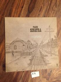 Frank Sinatra Watertown Vinyl Edition Reprise Records FS1031 (1970) [A71]
