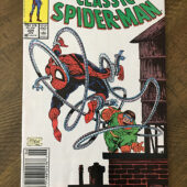 Marvel Tales Spider-Man No. 224 (1989) Todd McFarlane Art [J23]