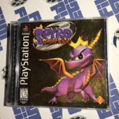 Spyro: Ripto's Rage SONY PlayStation PS1 (1999)