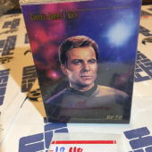 Star Trek: The Original TV Series Collector Card Set [1248]