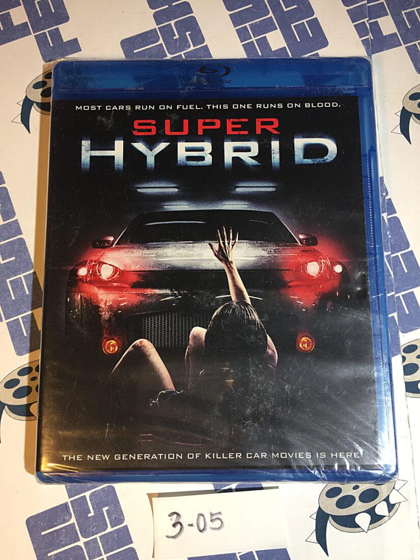 Super Hybrid Blu-ray Edition (2011) [305]