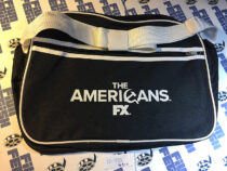 FX The Americans Promotional 14 x 10 inch Messenger Bag (2016)
