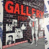 SVA Presents Will Eisner's Gallery Comic Magazine No. 16 (1989)