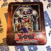 Yu-Gi-Oh Trading Card Game Collectible Tin (Tin Only)