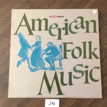 The Life Magazine Treasury of American Folk Music (1961) [J41]