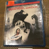 An American Werewolf in London Restored Blu-ray Edition [B66]