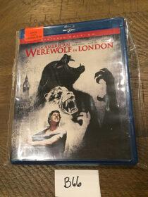An American Werewolf in London Restored Blu-ray Edition [B66]