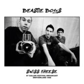 Beastie Boys Swiss Cheese Limited 2-Disc Vinyl Edition (2020)