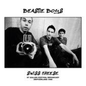 Beastie Boys Swiss Cheese Limited 2-Disc Vinyl Edition (2020)