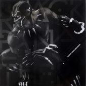 Marvel Studios' Black Panther Original Motion Picture Soundtrack Score 3-Disc Limited Vinyl Edition