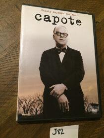 Capote DVD Edition [J82]