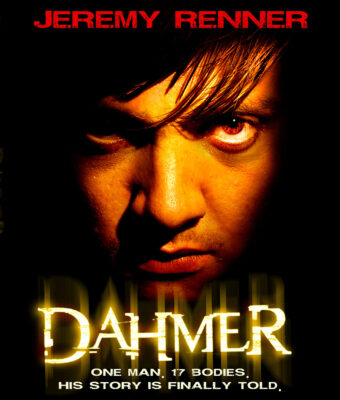 Dahmer Collector's Edition Blu-ray (2020)