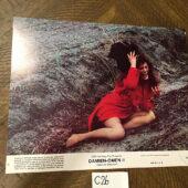 Damien: Omen II Original Full Color Lobby Card Press Photo (1978) [C26]