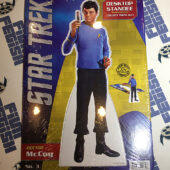 Star Trek Doctor McCoy (DeForest Kelley) 10.75 inch Pop Out Desktop Standee No. 3 (2014) [1275]