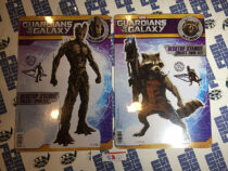 Marvel Guardians of the Galaxy Groot and Rocket 2-Pack Desktop Standee Set [1276]
