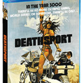 Deathsport Limited Edition Blu-ray