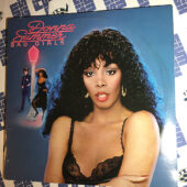 Donna Summer Bad Girls Original 2-Disc Vinyl Edition (1979)