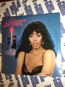 Donna Summer Bad Girls Original 2-Disc Vinyl Edition (1979)