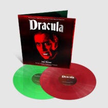 Dracula + The Curse of Frankenstein Record Store Day 2020 Limited 2-Disc Vinyl Edition