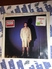 George Carlin: Indecent Exposure Some of the Best of Original Vinyl Edition (1978)