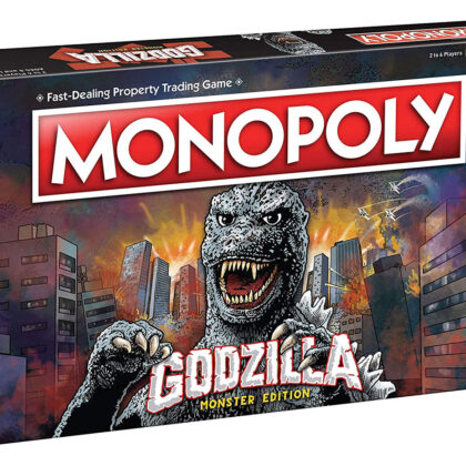 View all Board Games