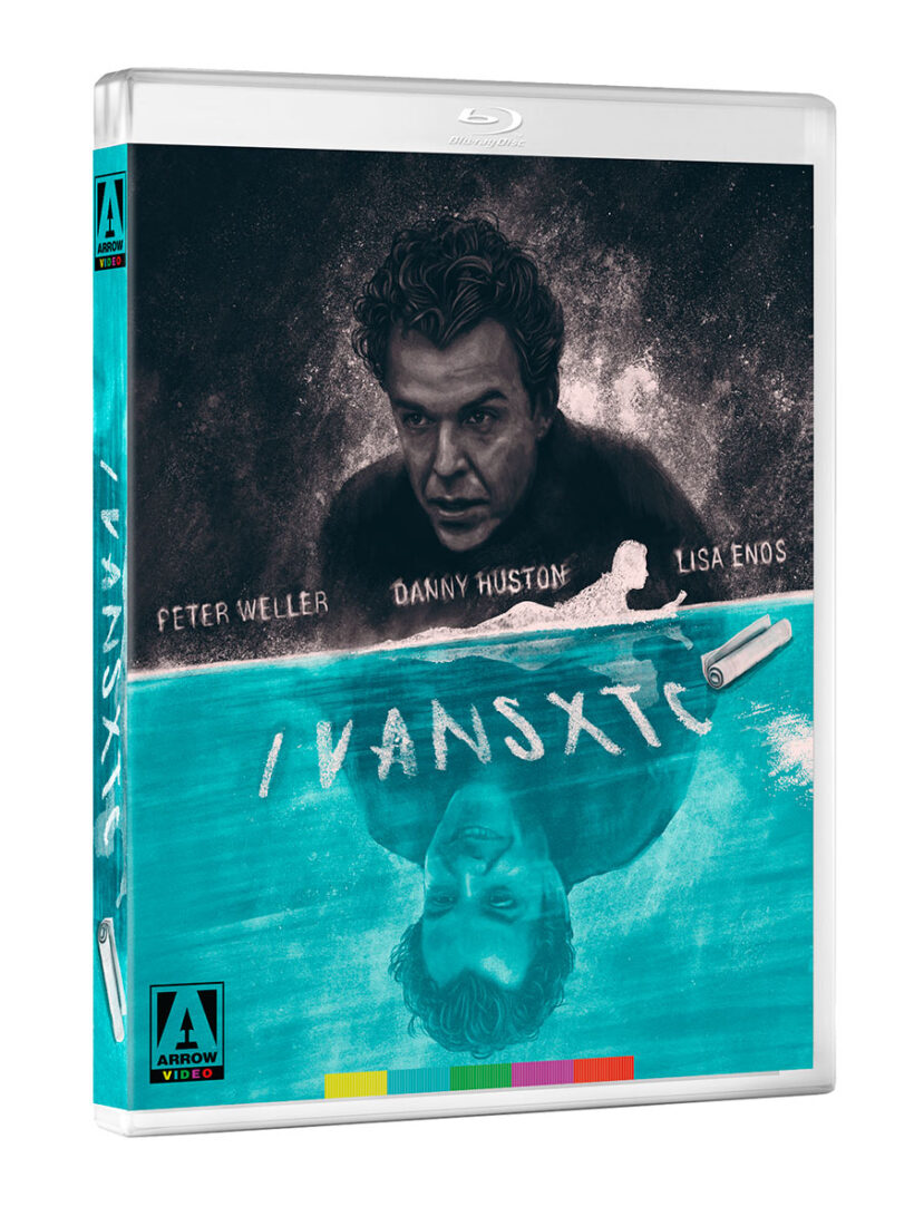 IVANSXTC Special Blu-ray Edition (2020)