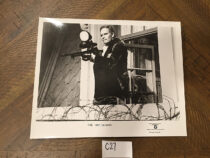 The Omega Man 10 x 8 inch Original Press Photo [C27]
