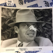Lot of 3 Original Press Publicity Photos from Chinatown – Jack Nicholson, Faye Dunaway (1974) [PHO893]