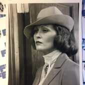 Lot of 3 Original Press Publicity Photos from Chinatown – Jack Nicholson, Faye Dunaway (1974) [PHO893]