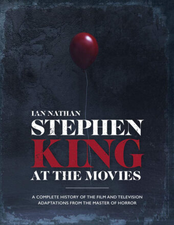 Stephen King at the Movies Hardcover Edition (2019)