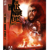 The Hills Have Eyes 2 Limited Edition Box Set