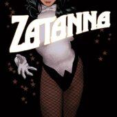 Zatanna Zatara 22 x 34 DC Comics Poster