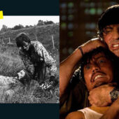 99 Ways to Die in the Movies – Famous Images from the The Kobal Collection