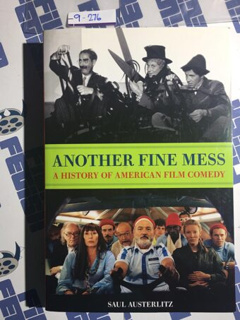 Another Fine Mess: A History of American Film Comedy (2010) [9276]