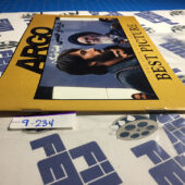 Argo Press Booklet (2012) [9234]