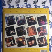 Vintage Batman Movie 1990 Calendar SEALED